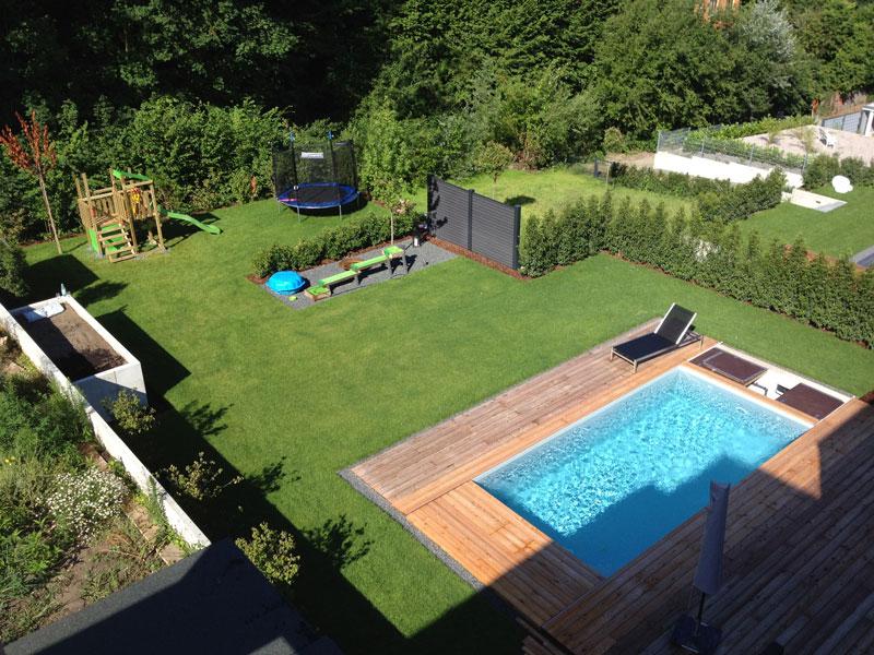 Gartenanlagen cb gardens for Gartenanlagen beispiele