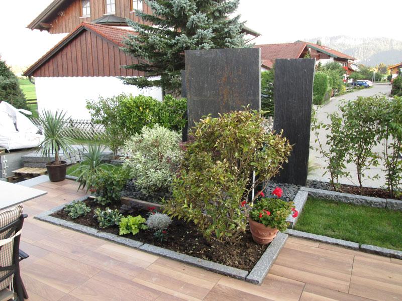Terrassen Beispiele terrassen cb gardens