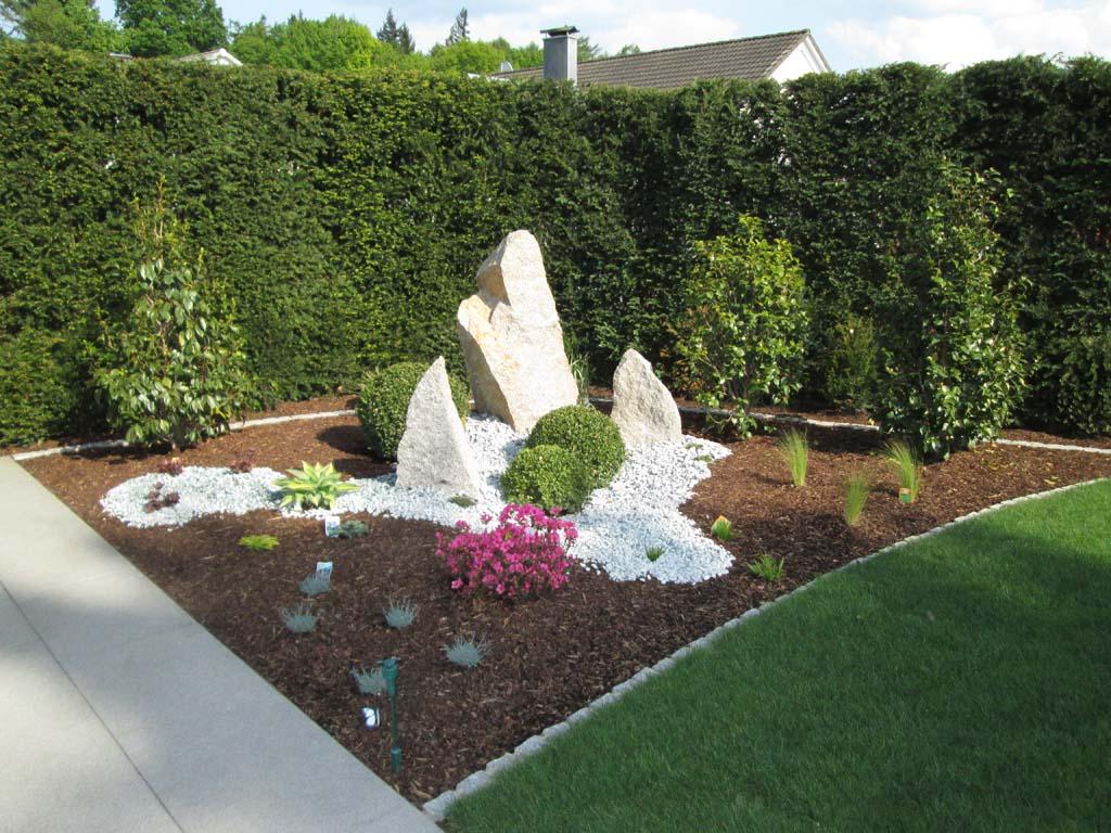 Gartenanlagen Cb Gardens
